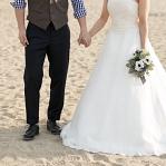 結婚式での託児